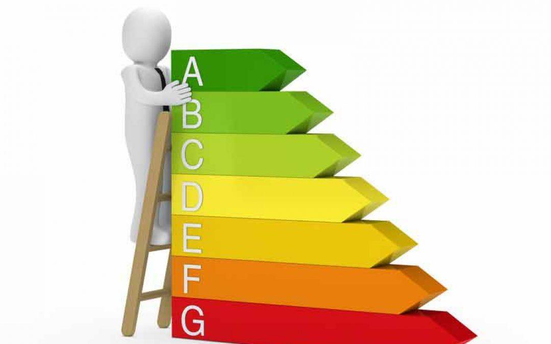 Was ist der Effizienz-Energieausweis?